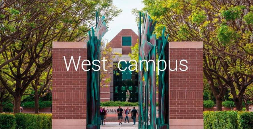 Schedule your campus visit | Visit | ASU