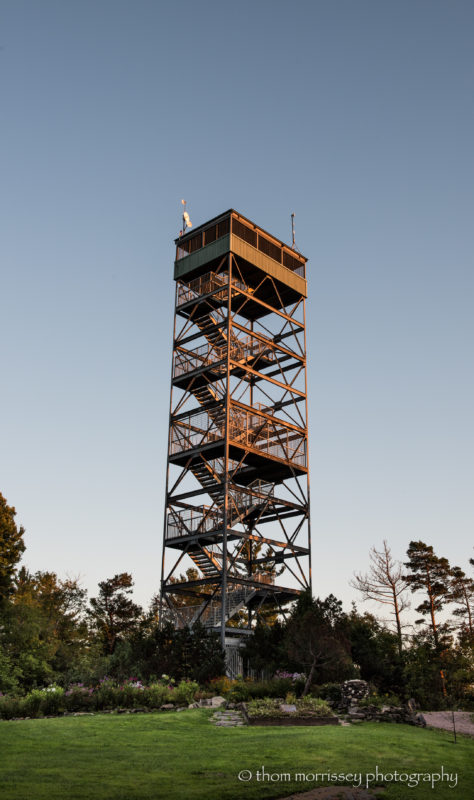 Tower Hill Lookout Amazing Places