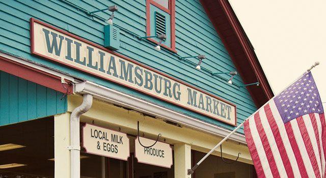 Fresh Market Williamsburg Va Store Hours
