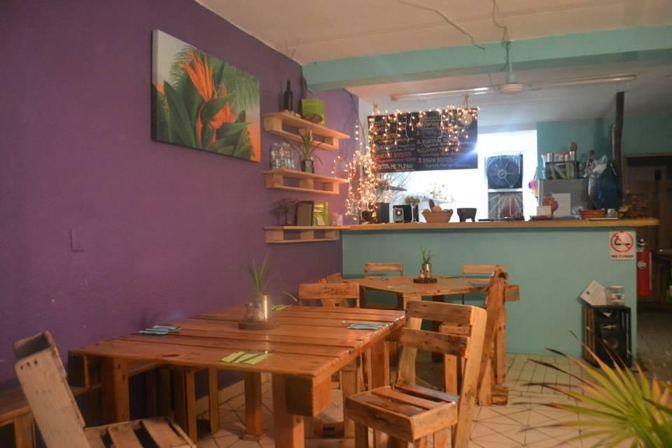 Soul Food Restaurants La