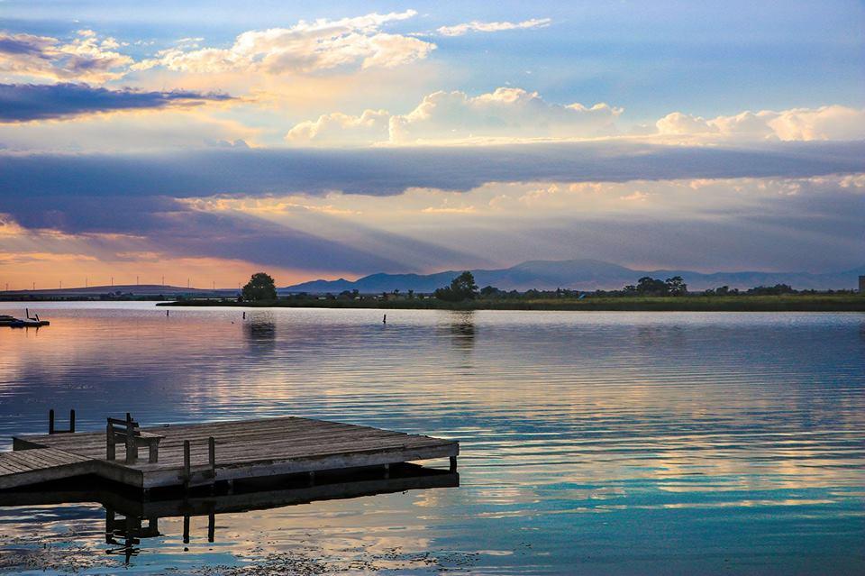 Murtaugh Lake Southern Idaho Tourism