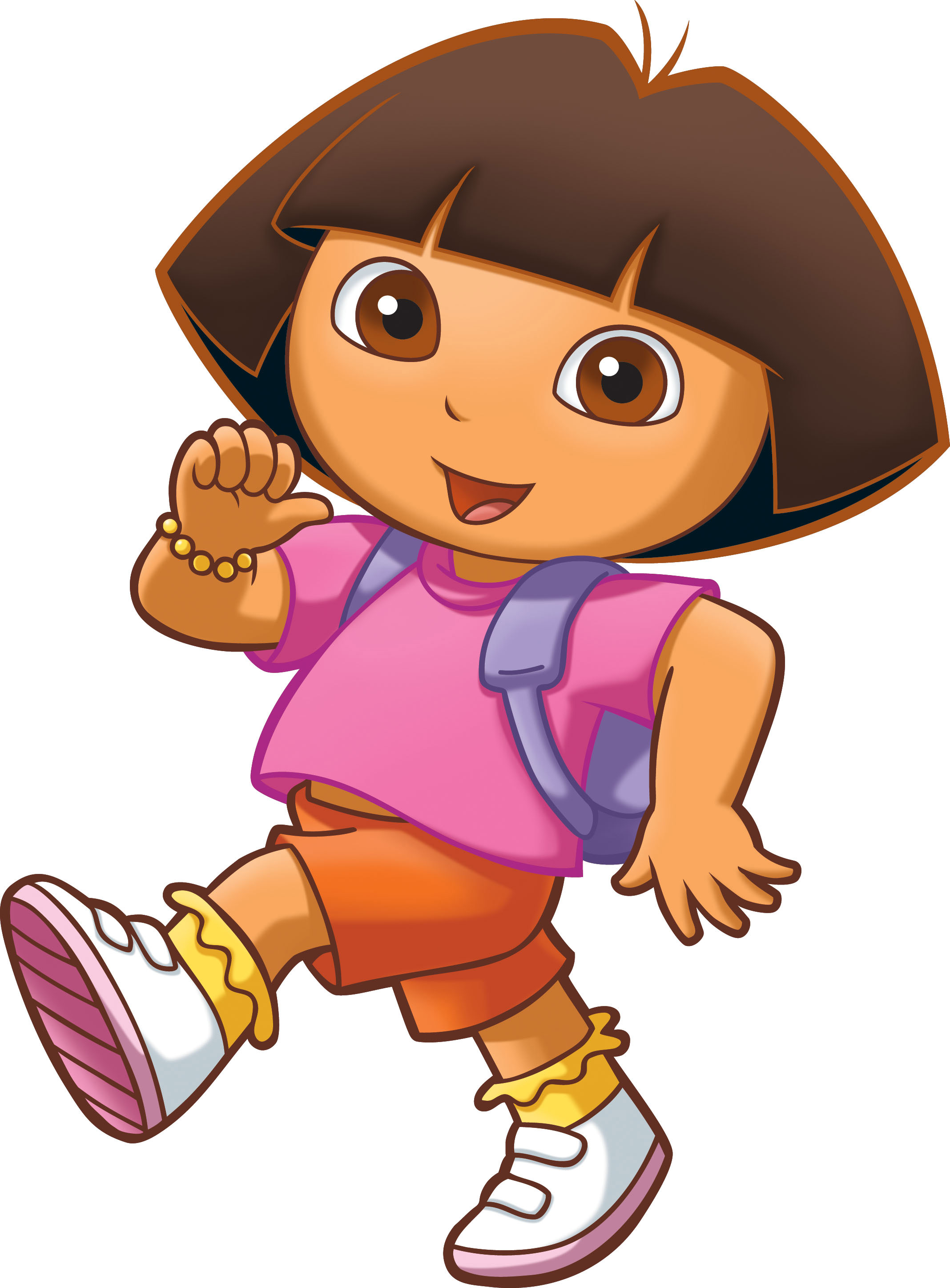 dora the explorer - HD 2136×2896