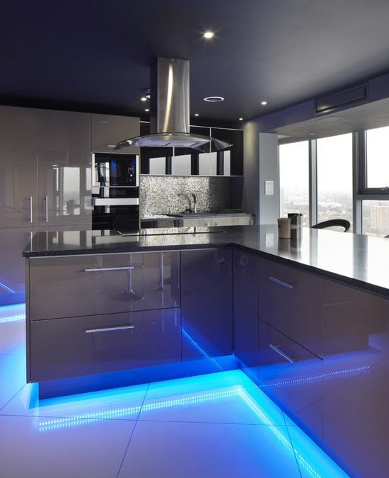 How To Apply The Led Strip Trends To Your Home