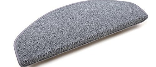 50 Bullnose Carpet Stair Treads You Ll Love In 2020 Visual Hunt   Stick On Carpet Stair Treads   Bc Canada Treads   Replacement   Stain Resistant   Carpet Classic   Dark Grey Grey