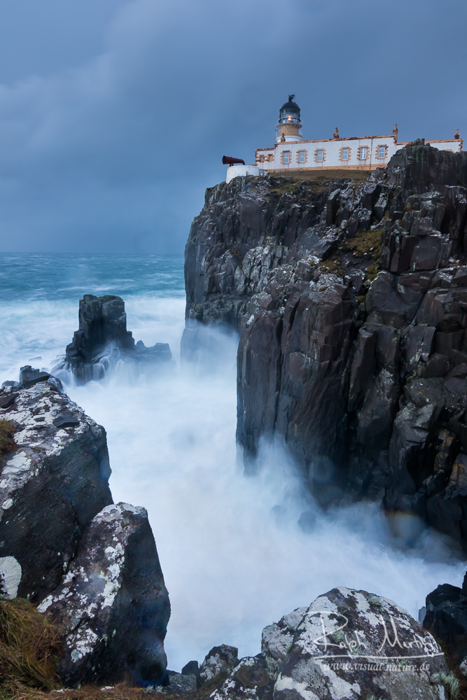 Bwe Landscape Photos Of The Stormy Isle Of Skye