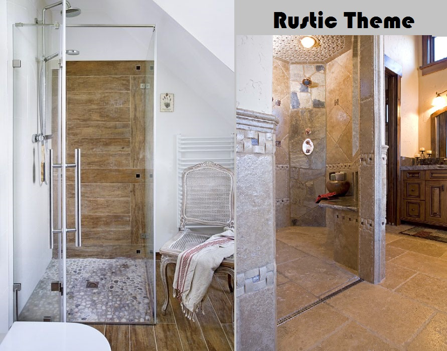 Bathroom Themes Small Bathrooms
