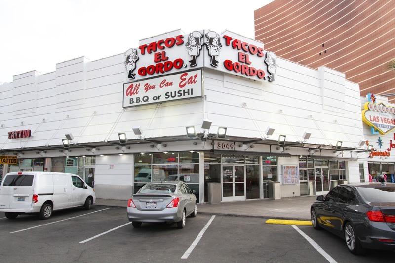Downtown Restaurants Las Vegas