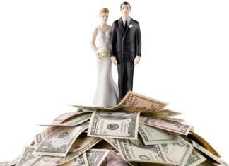 married-couple-money-pile feature