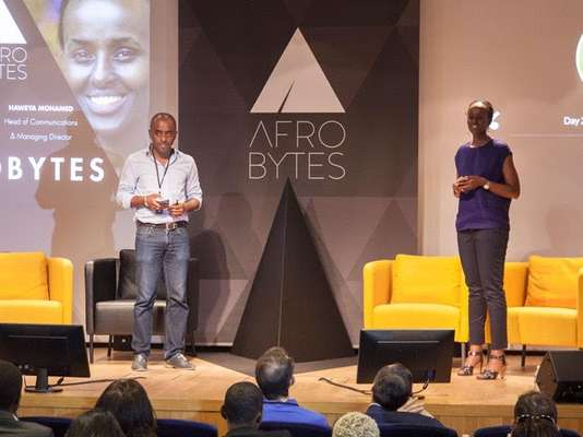Afrobytes Tech Conference