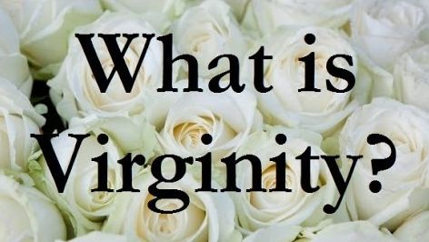 what is virginity