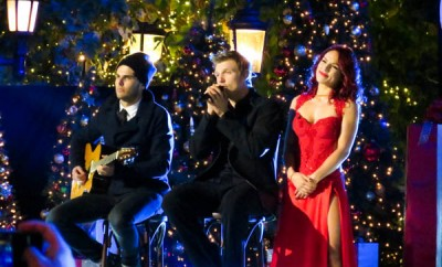 """Dancing with the Stars"" Takes over The Grove in Los Angeles"