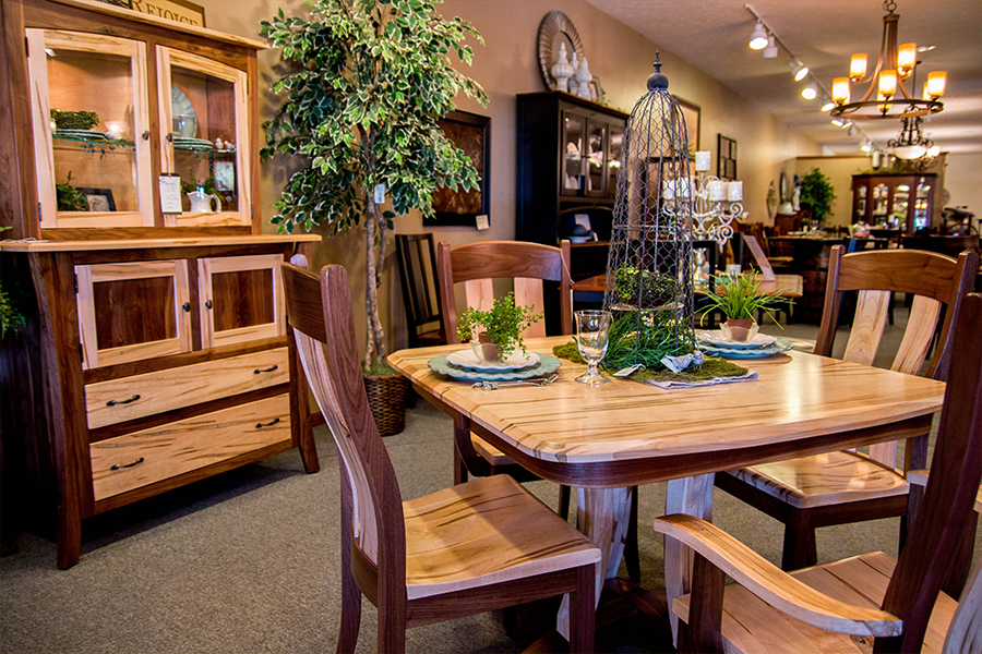 Amish Furniture Outlet Ohio