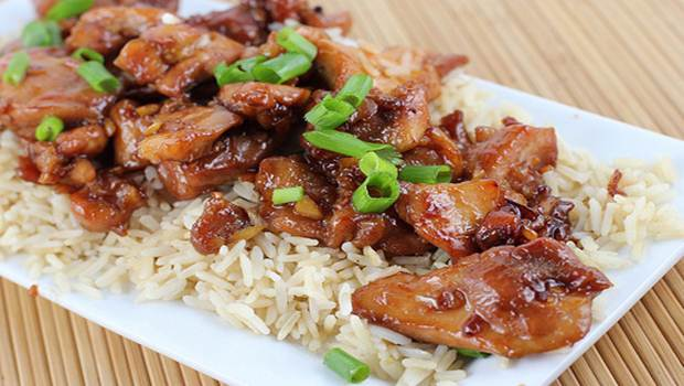 Easy Cook Chinese Food