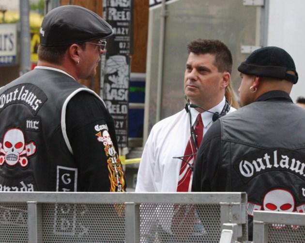 Bodyguard Jobs Toronto
