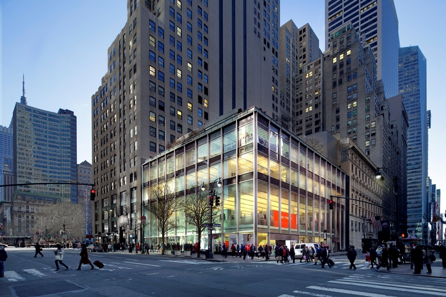 Joe Fresh New York Corporate Office