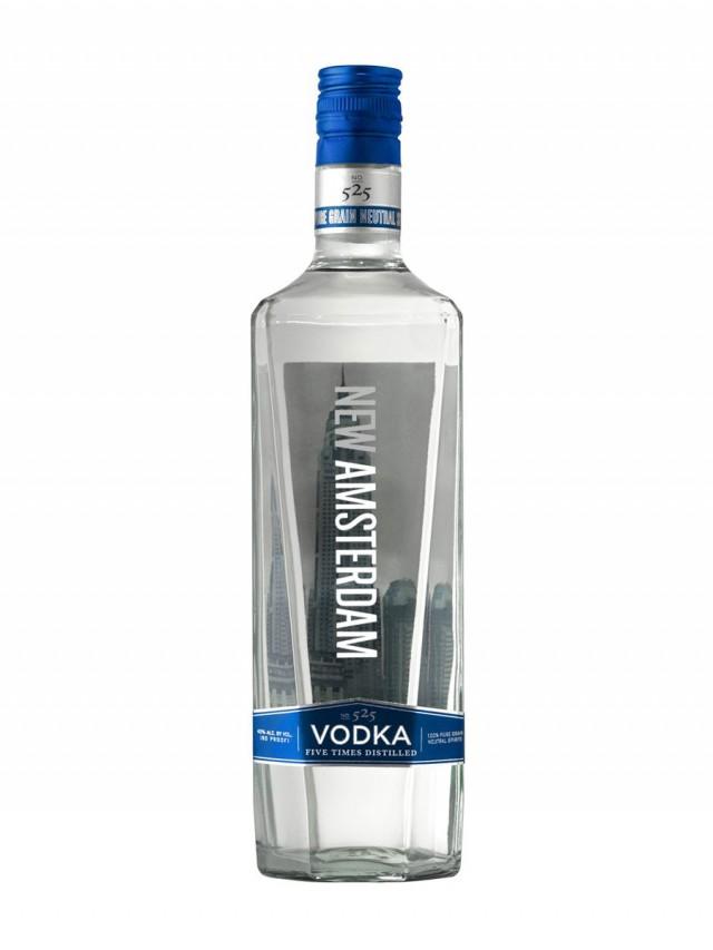 Vodka Distilled Amsterdam