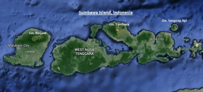 Tambora: 200 year Anniversary of the 1815 eruption ...