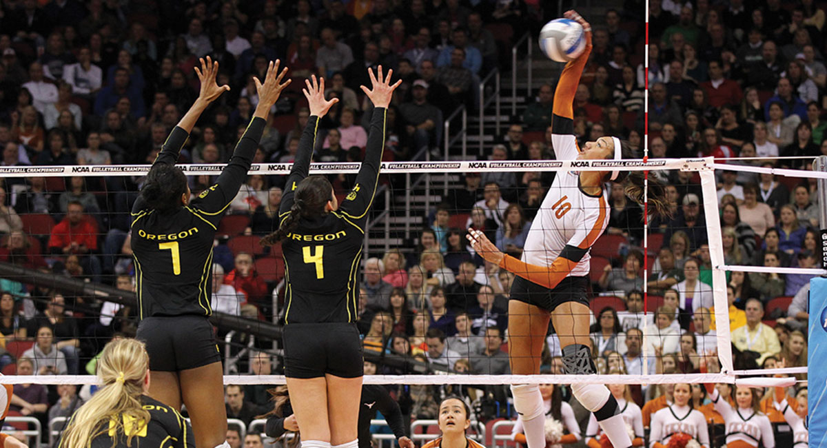 women's volleyball ncaa tournament 2019 - 1034×690