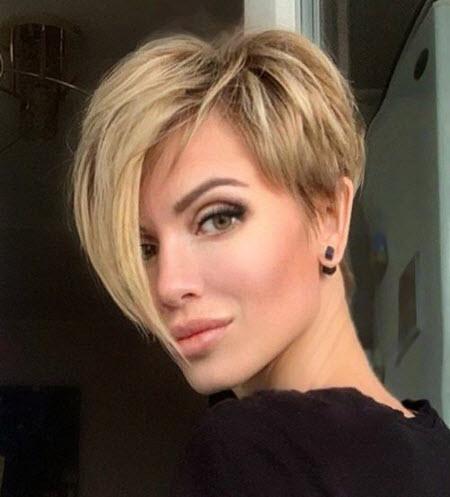 Idéias frescas exigentes opções de corte de cabelo 2020-2021