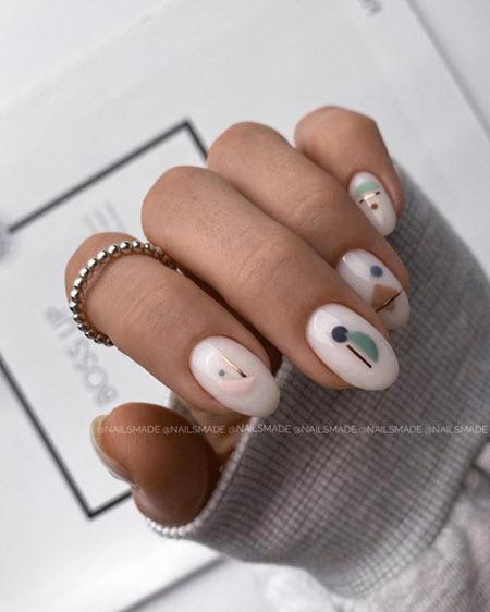 Foto de novidades manicure