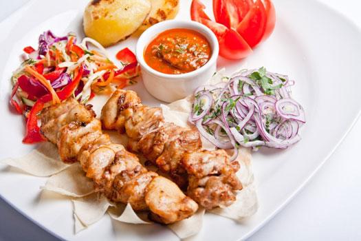 Peraturan mengorek kebab pada mangale