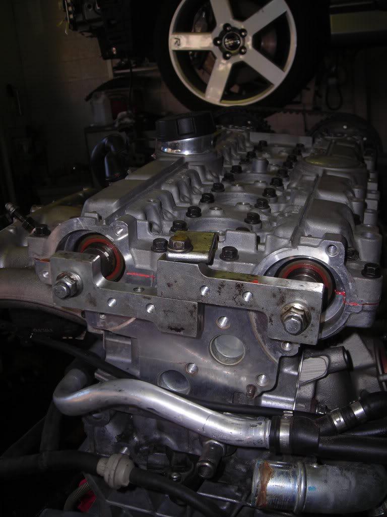 2001 Volvo S80 T6 Engine Diagram 2 9