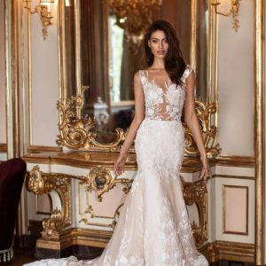 Clio - Vonve Bridal Couture