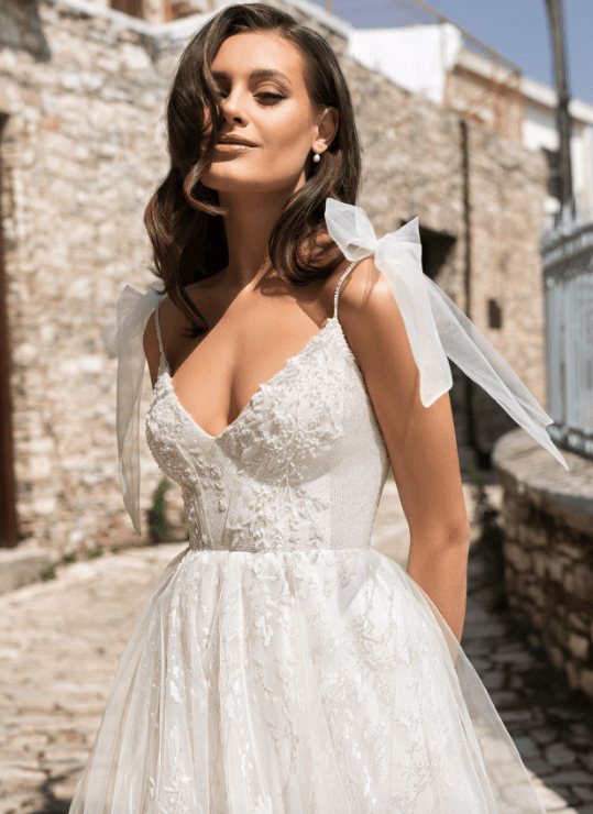 Lucy - Vonve Bridal Couture