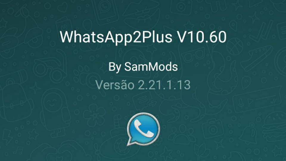 WhatsApp2 Plus