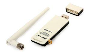 USB-модуль для беспроводных сетей