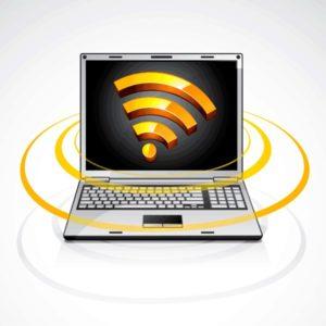 Егер Интернет темпит болса не істеу керек