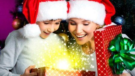 Какие подарки можно сделать на Рождество своими руками?