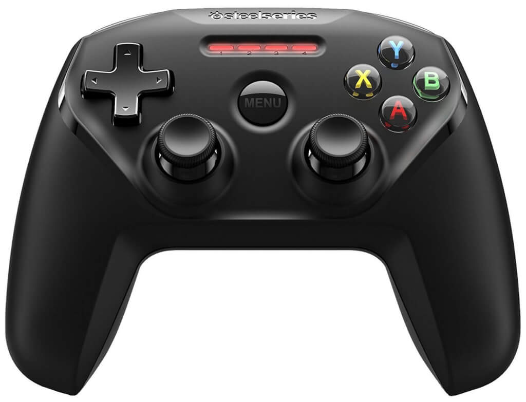 Steel Series Nimbus Wireless Controller for iPhone