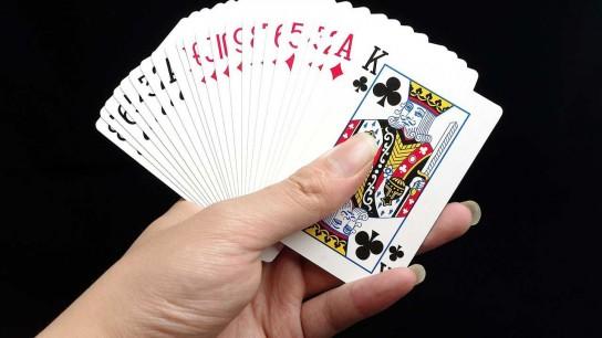 chơi bài