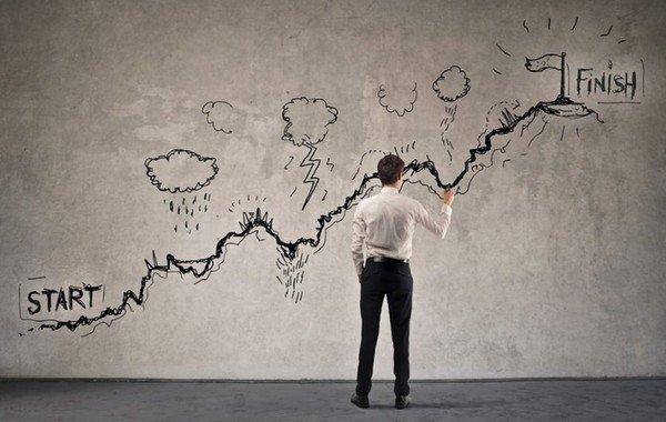 Путь к деньгам начинается с изменения себя