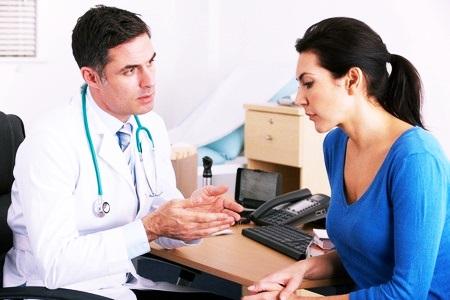 С доктором