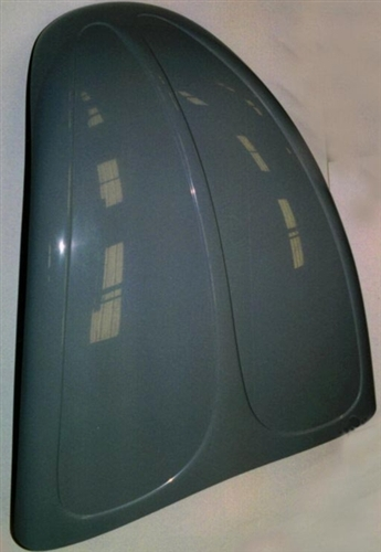 Fiberglass Front Hood 1968 And Newer Vw Beetle No Grill