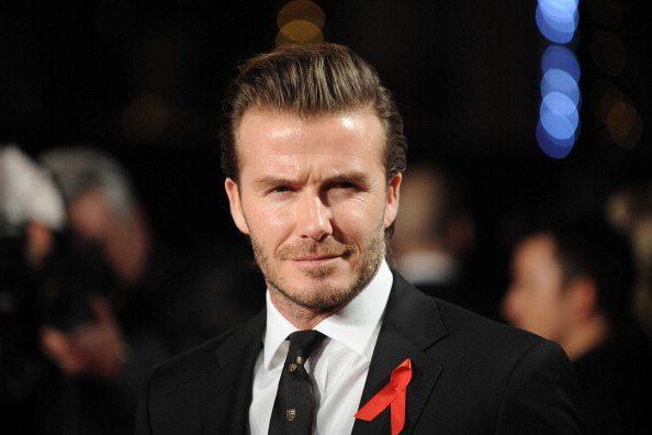 David Beckham Net Worth | Celebrity Net Worth