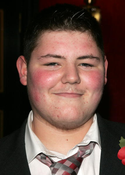 Jamie Waylett Net Worth Celebrity Net Worth