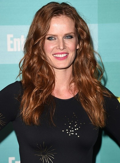 Rebecca Mader Net Worth | Celebrity Net Worth
