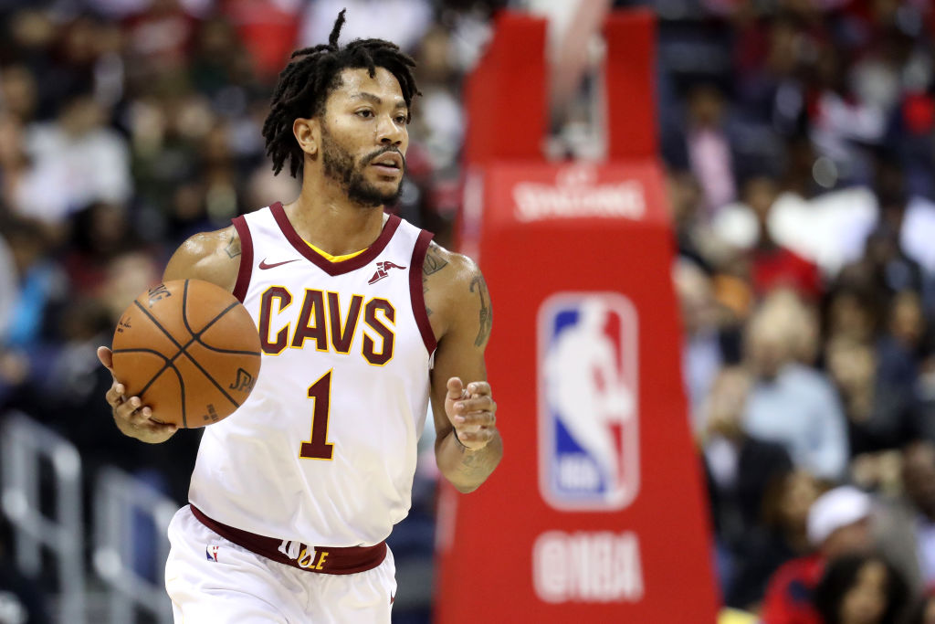 Derrick Rose Might Give Up $80 Million From Adidas By ...