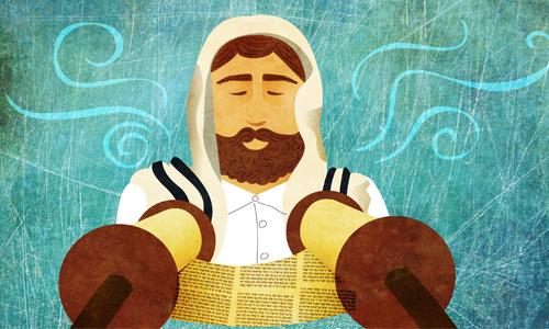 10 commandments 603 mitzvot # 14
