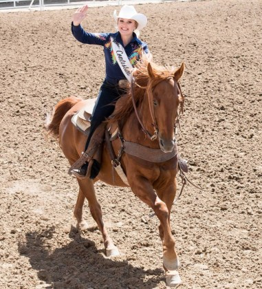 Miss Rodeo Colorado 2018 To Be Crowned This Week In Greeley