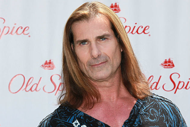 Fabio Gets Hit Bird Face