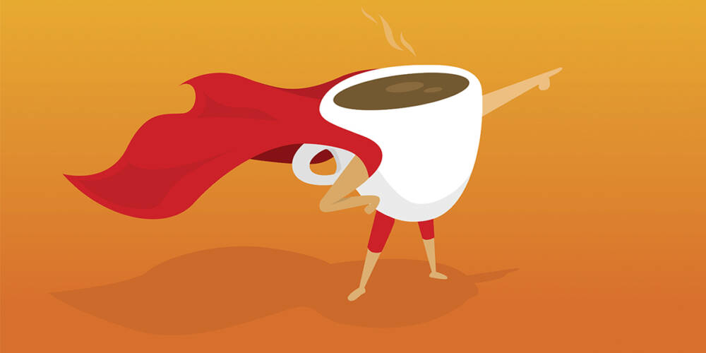 Super café: funciona ou é só marketing?