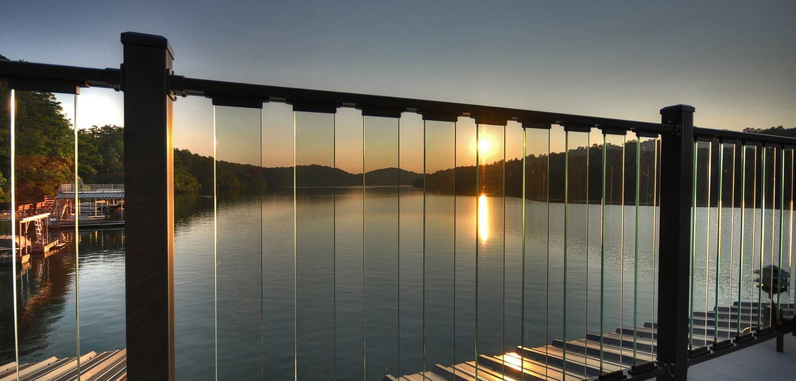 Buy Deck Railing