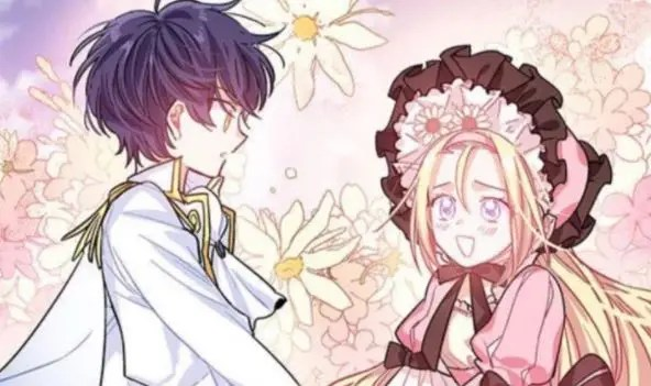 Manhwa Doctor Elise: The Royal Lady with the Lamp