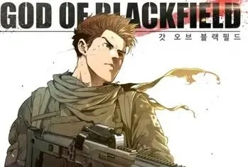 manhwa God of Blackfield