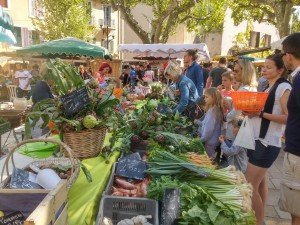 Guided tours in Aix-en-Provence, walking food tours in Provence