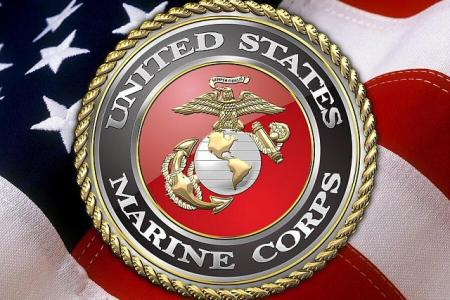 Marines logo wallpaper for iphone 4k pictures 4k pictures full marine corps backgrounds images x old vintage marine corps war memorial statue holding american flag isolated on light blue gray usmc logo wallpaper altavistaventures Gallery